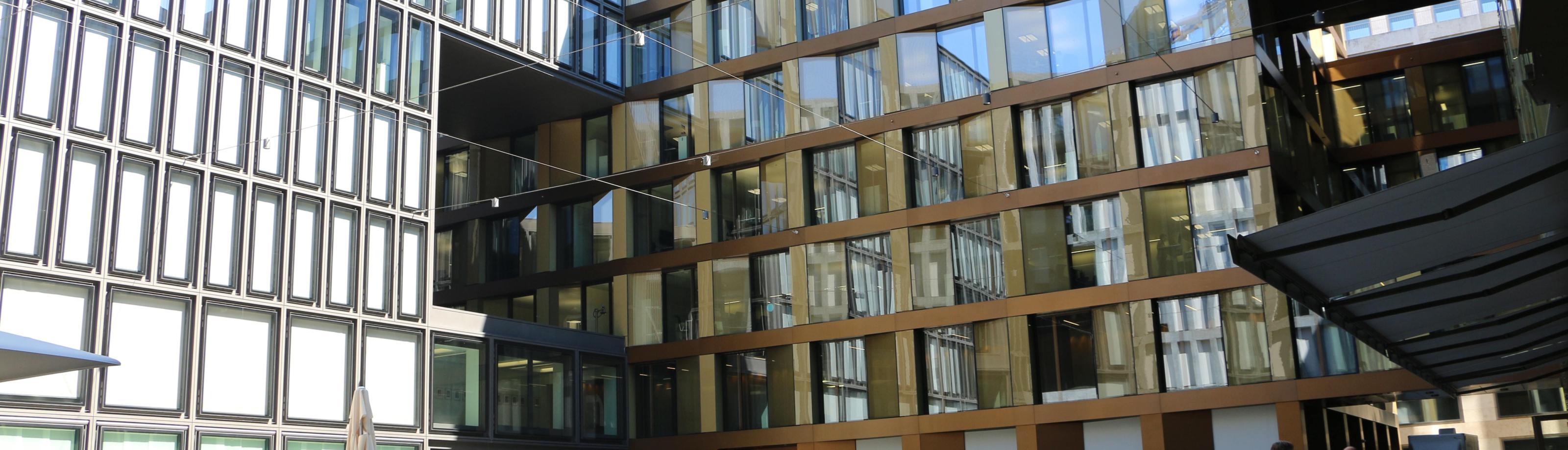 Foto gebouw